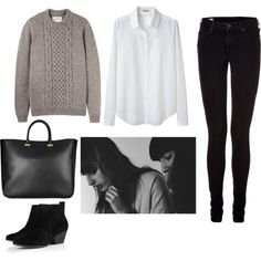 """""""Untitled #358"""" by hardest-of-hearts on Polyvore"""