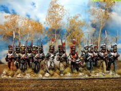 10° polish infantry by Francesco Thau