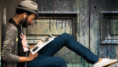 Hipsters are everywhere and influence our culture in ways we'll never realize. Hipsters gotta work and budget just like the rest of us, but their own hipster I Love Reading, Love Book, Reading Lists, Book Lists, Reading Resources, Reading Books, Good Books, Books To Read, My Books