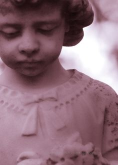 Color Photo Little Angel Pink Art  Angel by Squintphotography, $20.00 #angels #pink #decor