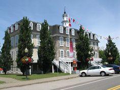 L'Islet, Québec - Musé maritime du Québec