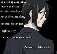 Anime Quote #66 by Anime-Quotes on DeviantArt // I love this quote so much, but the typo really bugs me...