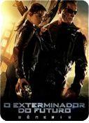 O Exterminador do Futuro: Gênesis - John Connor, líder da resistência humana, envia o sargento Kyle Reese de volta para 1984 para proteger Sarah Connor, mas uma mudança inesperada nos acontecimentos cria uma linha do tempo fragmentada. Agora, o sargento Reese se encontra em uma nova e desconhecida versão do passado, na qual ele se depara com aliados improváveis, incluindo o Guardião, novos e perigosos inimigos e uma missão inesperada: redefinir o futuro.