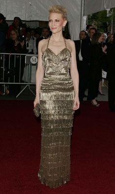 "Cate Blanchett Photos Photos: MET Costume Institute Benefit Gala Presents ""Poiret: King Of Fashion"" Gala Gowns, Gala Dresses, Evening Dresses, Celebrity Gowns, Celebrity Look, Beyonce, Rihanna, Balenciaga Dress, Rei Kawakubo"