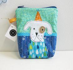 Partydog pouch | Flickr - Photo Sharing!