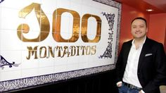 Ignacio Gómez Escobar / Consultor Marketing / Retail: 100 Montaditos abrirá locales en Barranquilla, Villavicencio y Bogotá