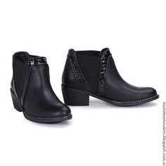 Moda otoño invierno 2016 botas de mujer. Viamo.