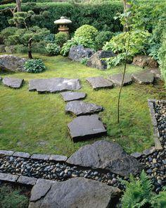 Botanic Chicago Japanese Garden   Japanese Garden