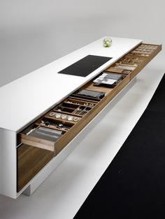 Kitchen Envy Pt. 1 | More at: Fonda LaShay // Blog  #interior #interiordesign
