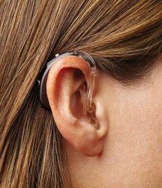 Hearing Aids And Hearing Info