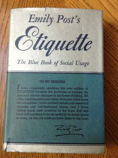 Emily Post Wedding Etiquette Gift Giving : Gift from the Lonely Doll by Dare Wright - First edition - (1966 ...