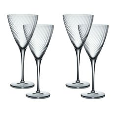 Hypnos Red Wine Glasses