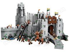 LEGO Le Seigneur des Anneaux 9474 - La Bataille de Helm