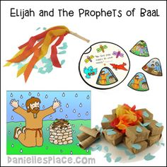 elijah and the widow craft ideas 1000 images about church bible elijah eliash on 7707