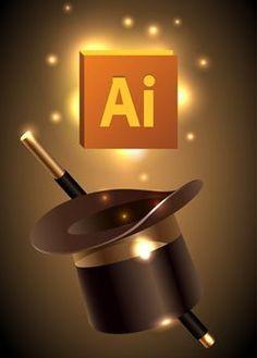 Effective Methods of Working in Adobe Illustrator by Iaroslav Lazunov, via Behance