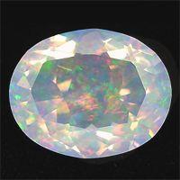 ウォーターオパール3.78CT Water Opal 3.78ct