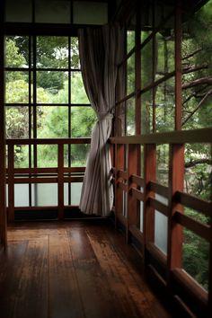 Awesome lake house room