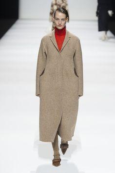 Jil Sander Autumn/Winter 2018 Ready To Wear | British Vogue