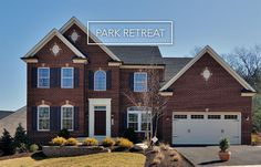 Find New Beechtree In Upper Marlboro MD Is The Home Builder Offering Fine Craftsmanship And Exquisite Details For Over 60 Years