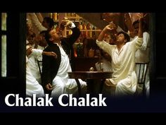 Chalak Chalak (Video Song) - Devdas - YouTube