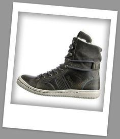 Björn Borg Adrian High Freizeit Schuhe #shoes #men #menstyle