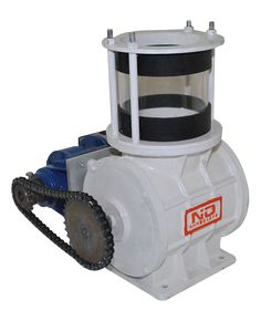With wide range of designing standards, we offer efficient range of rotary valves with advanced features. It is built with high grade material to offer matchless durability along with lowest price. Construction Materials, Pulley, Rotary, Range, Cookers, Cable Machine, Snail