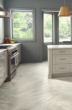 Perfect kitchen flooring ideas to inspire you Available kitchen types, also known as Usa pools, Kitchen Themes, Kitchen Layout, Kitchen Decor, Kitchen Ideas, Simple Kitchen Design, Best Kitchen Designs, Kitchen Flooring Options, Flooring Ideas, Kitchen Planner
