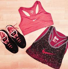 Cute workout cloths