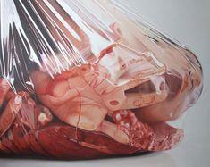 fábio magalhães, oil painting