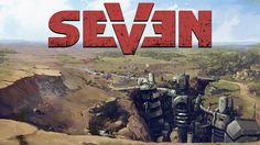 RPG Seven Announced by Fool's Theory and IMGN.PRO - http://techraptor.net/content/rpg-seven-announced-by-fools-theory-and-imgn-pro | Gaming, News