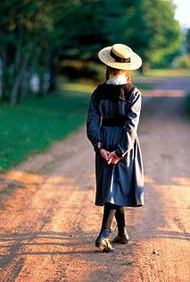 The Charm of Home: Anne of Green Gables. Love this picture.