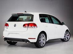 "Volkswagen GTI ""Driver's Edition"" (2013). mk6"