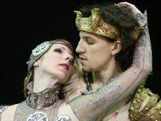 Ballet at 50: 10 memorable performances art 0209 Camelot 4.jpg