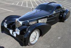 39 Bugatti 'Atlantic'