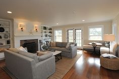 Nantucket, MA, Residence - Projects… - EM Interiors