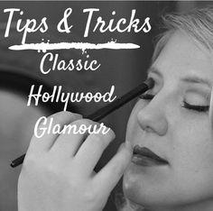 :: Tips & Tricks: Classic Hollywood Glamour | UnitWise - The most advanced, secure, web-based, business management program for MK community ::