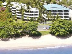 Cairns Roydon Beachfront Apartments Australia, Pacific Ocean and Australia Ideally located in the prime touristic area of Trinity Beach, Roydon Beachfront Apartments promises a relaxing and wonderful visit. The property features a wide range of facilities to make your stay a pleasant experience. Facilities like free Wi-Fi in all rooms, Wi-Fi in public areas, car park, airport transfer, business center are readily available for you to enjoy. All rooms are designed and decorated...