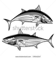 tribal sailfish my own design my artwork pinterest sharks. Black Bedroom Furniture Sets. Home Design Ideas
