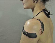 Il s'agit de tatouage/Blog