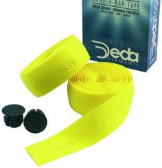Bike Handlebar Tape - Deda Elementi Logo Tape * You can find out more details at the link of the image.