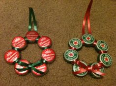 Christmas Wreath for the men on your list