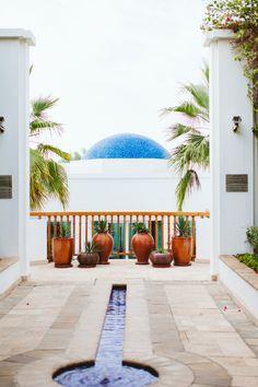 Park Hyatt #Dubai // 5 Star Resort