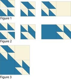 Taking the Mystery Out of Hunter's Star Quilts: Make the Individual Units for the Hunter's Star Quilt