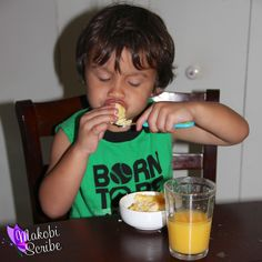 Egg, Sausage & Cheddar Breakfast Bowl #TeamEggs #ad (2)
