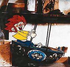 Pumuckl -sweety!