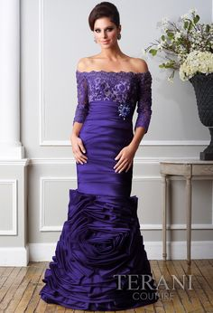 Terani Couture -Mother of the Bride