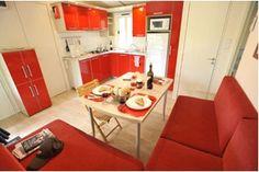 Camping Bijela Uvala - Mobilehome Deluxe 3 slaapkamers airco - Kroatie, Istrië | Vakantie24.nl