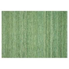 Check out this item at One Kings Lane! Dolly Rug, Moss 5x7 $250 viscose