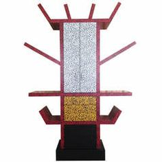Important Cabinet by Ettore Sottsass Casablanca