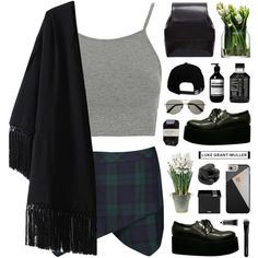lukegrantmuller.co.uk by novalikarida on Polyvore featuring moda, Topshop, Boohoo, Casetify, Brixton, MAKE UP FOR EVER, Givenchy, Aesop, Cassia and LSA International